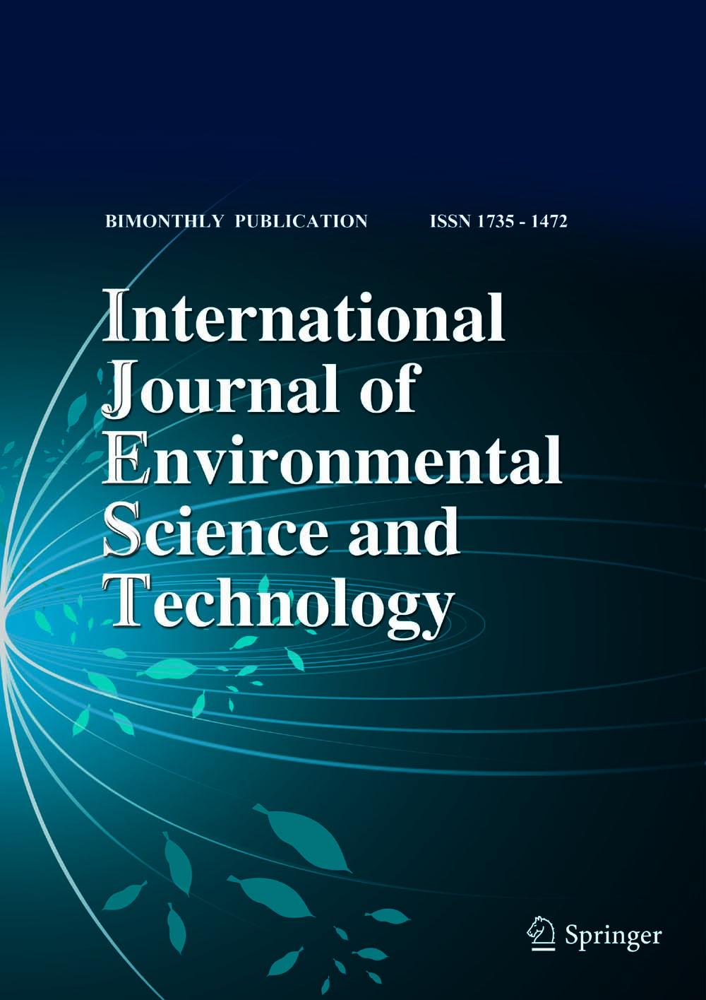 (International Journal of Environmental science &Technology (IJEST